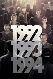 Voir Serie 1992 / 1993 streaming