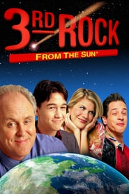 voir serie 3rd Rock from the Sun 1996 streaming