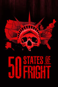 Voir Serie 50 States of Fright streaming