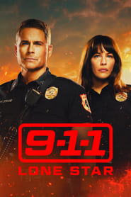Voir Serie 9-1-1 : Lone Star streaming