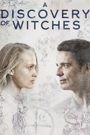 voir serie A Discovery of Witches 2018 streaming
