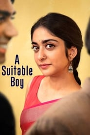 Voir Serie A Suitable Boy streaming