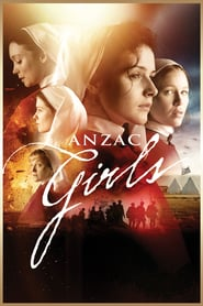 Voir Serie ANZAC Girls streaming