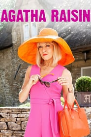 voir serie Agatha Raisin 2016 streaming