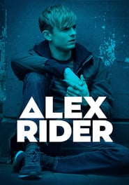 voir serie Alex Rider 2020 streaming