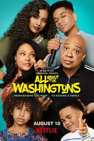Voir Serie All About the Washingtons streaming