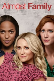 voir serie Almost Family 2019 streaming