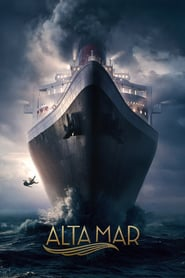 Voir Serie Alta mar streaming