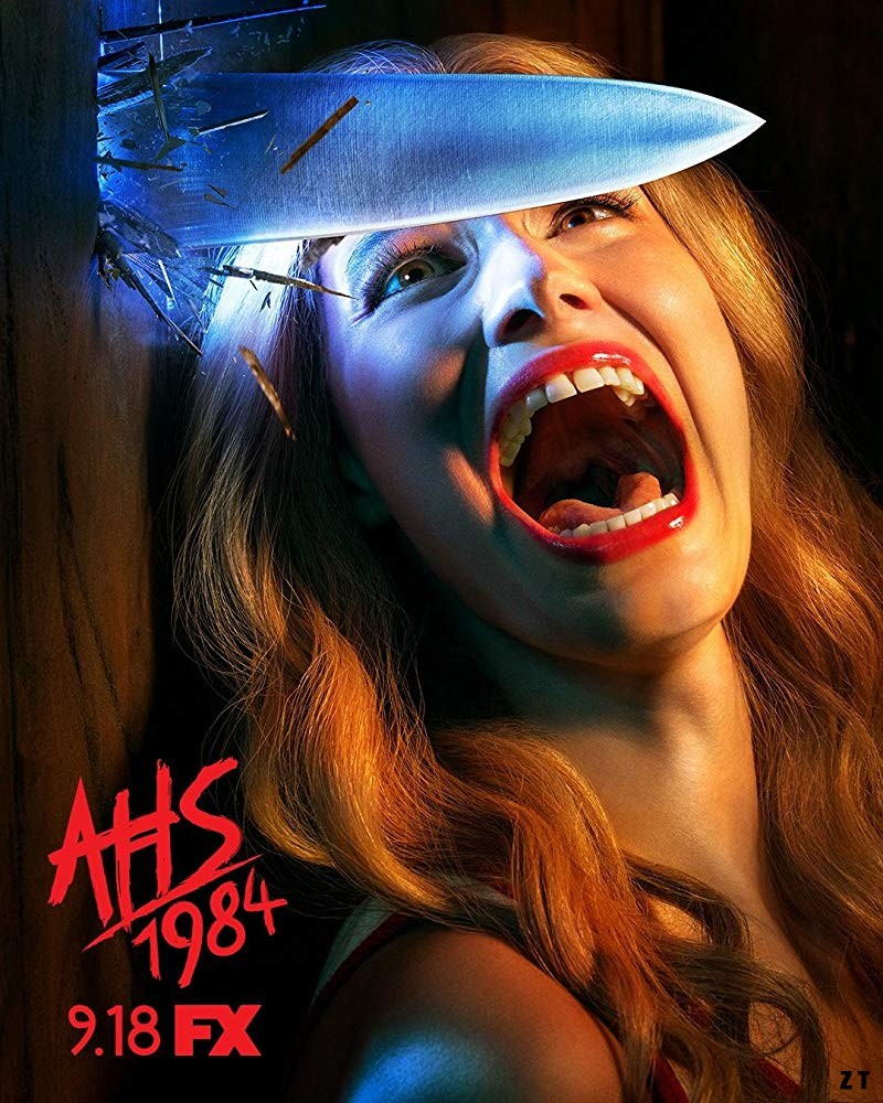 voir serie American Horror Story 2011 streaming