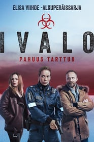 voir serie Arctic circle 2018 streaming