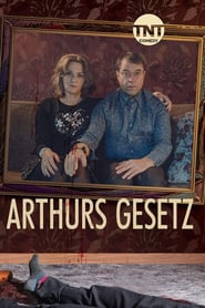 Voir Serie Arthur's Law streaming