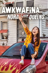 voir serie Awkwafina is Nora From Queens 2020 streaming