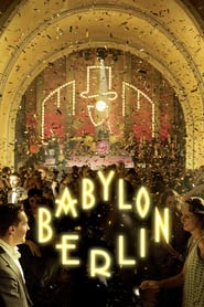 voir serie Babylon Berlin 2017 streaming