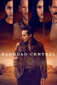 Baghdad Central streaming gratuit