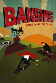 Banshee streaming gratuit