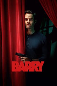 Voir Serie Barry streaming