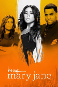 voir serie Being Mary Jane 2014 streaming