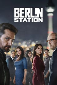 Voir Serie Berlin Station streaming
