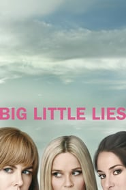 Voir Serie Big Little Lies streaming
