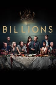 Voir Serie Billions streaming