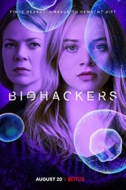 Voir Serie Biohackers streaming