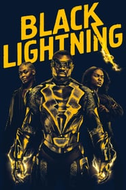 Voir Serie Black Lightning streaming
