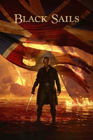 Black Sails streaming gratuit