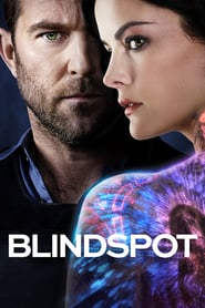Voir Serie Blindspot streaming