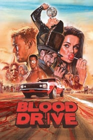 voir serie Blood Drive 2017 streaming