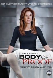 Voir Serie Body of Proof streaming