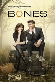 Voir Serie Bones streaming