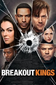 voir serie Breakout Kings 2011 streaming