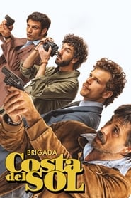 voir serie Brigada Costa del Sol 2019 streaming