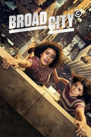 Voir Serie Broad City streaming