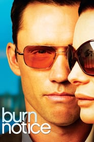 Voir Serie Burn Notice streaming