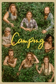 voir serie Camping 2018 streaming
