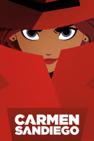 Voir Serie Carmen Sandiego streaming