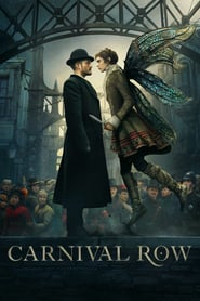 voir serie Carnival Row 2019 streaming