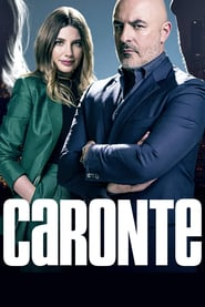 Voir Serie Caronte streaming