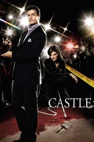 Voir Serie Castle streaming