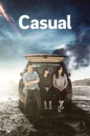 voir serie Casual 2015 streaming