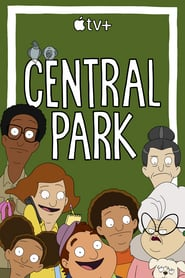 Voir Serie Central Park streaming