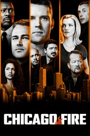 voir serie Chicago Fire 2012 streaming