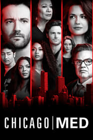 voir serie Chicago Med 2015 streaming