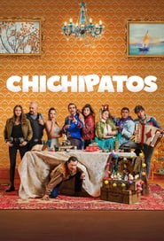Voir Serie Chichipatos streaming