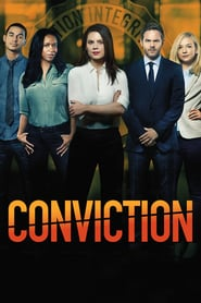 Voir Serie Conviction streaming