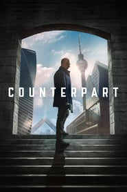 voir serie Counterpart 2017 streaming