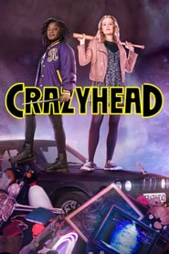 voir serie Crazyhead 2016 streaming