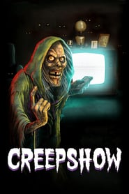 voir serie Creepshow 2019 streaming