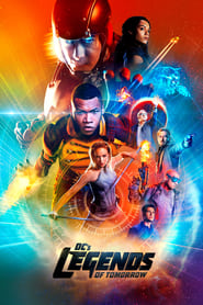 voir serie DC's Legends of Tomorrow 2016 streaming